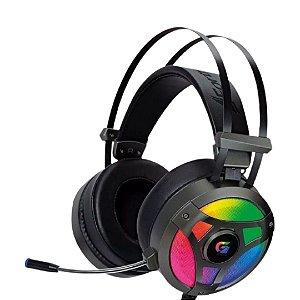 Headset Gamer Fortrek RGB G PRO H1 + 7.1