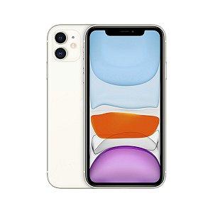 Iphone 11 - 128GB - Branco