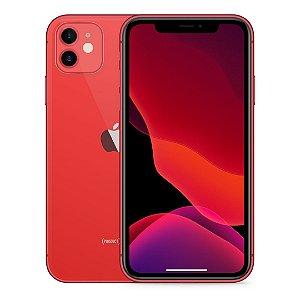 iPhone 12 256GB - Vermelho