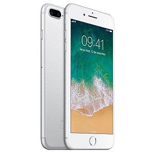 iPhone 7 Plus - 128GB - Prata - Vitrine