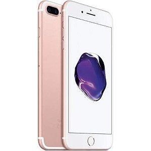 iPhone 7 Plus - 128GB - Rose - Vitrine