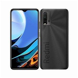 Smartphone Redmi 9T 128GB Cinza