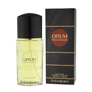 Opium Pour Homme Edt 100ml
