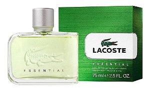 Perfume Lacoste Essential Eau de Toilette 75ml