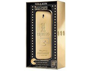 Perfume One Million Pac-Man - Eau de Toilette - Masc 100ml