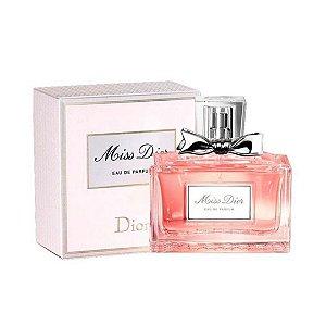 Perfume Feminino Christian Dior Miss Dior Eau de Parfum 100ml