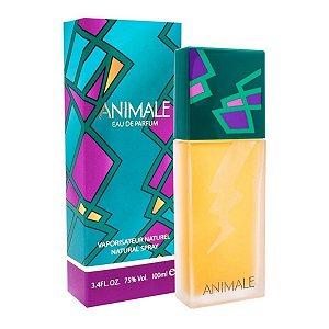 Perfume Animale Feminino Eau De Parfum 100Ml
