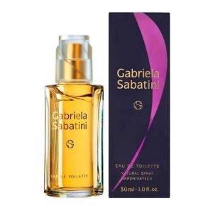 Perfume Gabriela Sabatini Feminino Eau De Toilette 30Ml