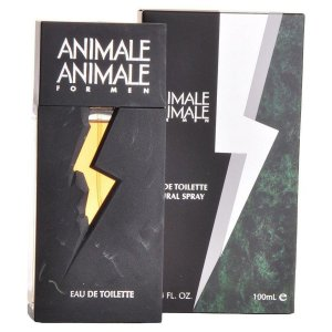 Perfume Animale Animale For Men Eau De Toilette -100Ml
