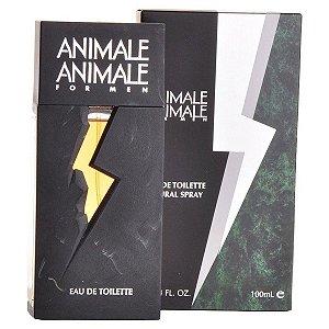Perfume Animale Animale For Men Eau De Toilette -100Ml