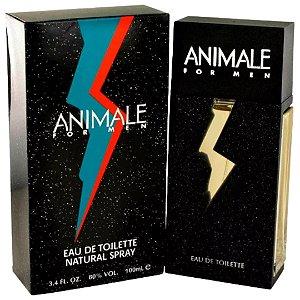Perfume Animale For Men Eau De Toilette - 100Ml