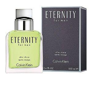 Perfume Eternity Eau De Toilette Masculino 100Ml
