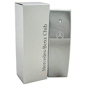 Perfume Mercedes Benz Club For Men Eau De Toilette 100ml