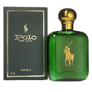 Perfume Ralph Lauren Polo Masculino Eau De Toilette 118Ml