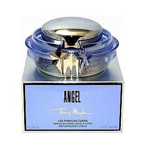 Angel Thierry Mugler Body Cream - 200ml