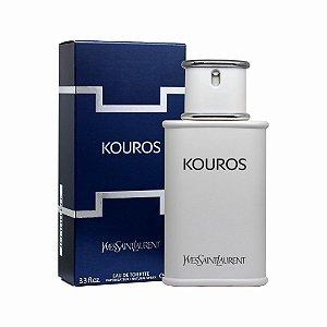 Perfume Kouros Masculino Eau De Toilette 100Ml Ysl