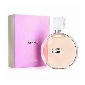 Perfume Feminino Chanel Chance Eau de Toilette 150ml