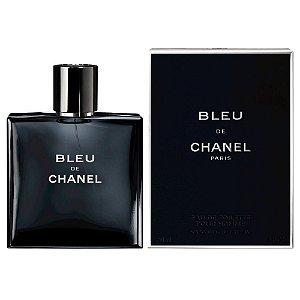 Perfume Bleu de Chanel Eau de Toilette - 150ml