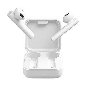 Fone de Ouvido Bluetooth Xiaomi Earphones 2
