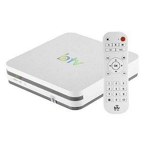 Receptor Digital BTV B11 4K Ultra HD