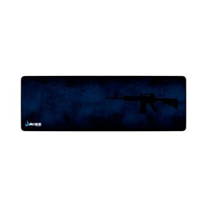 Mousepad Gamer Rise Mode AK47 Speed (Extra Grande 900x300mm)