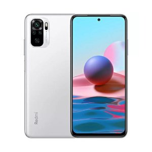 Smartphone Xiaomi Redmi Note 10 Pebble White 64GB ROM/4GB RAM