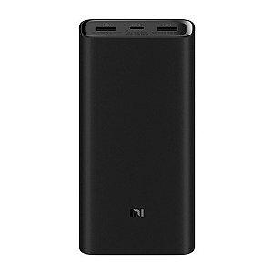 Carregador Portátil Xiaomi Mi Power Bank 3 Pro 20000