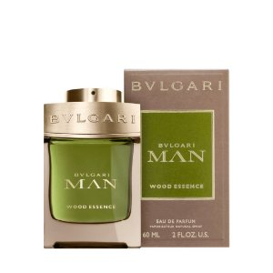 Perfume Bvlgari Man Wood Essence Eau de Parfum 60ml