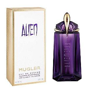 Perfume Feminino Alien Mugler Eau De Parfum 90ml