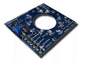 Placa Sensor Óptico conexão Faston