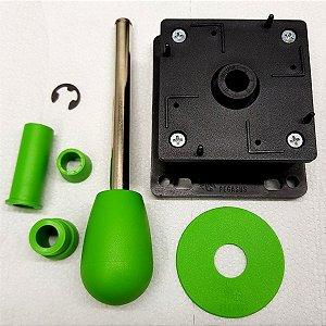kit Comando Verde+ Sensor + Zero Delay+ Chicote+ cabo Usb
