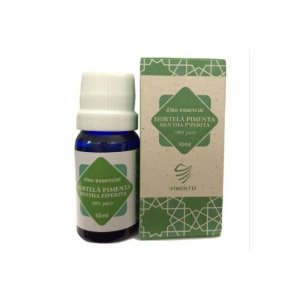 Óleo Essencial de Hortelã Pimenta 10 ml - VIMONTTI