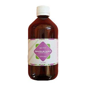 Hidrolato de Lavanda - Lavanda Dentada - 250 ml - VIMONTTI