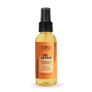 Oil Repair Spray Óleos Divinos 120 ml - Vegano - TWOONE ONETWO