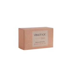 Sabonete em Barra Blanc de Blanc Vitis Corpo 180g - VINOTAGE