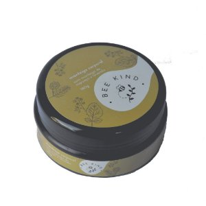 Manteiga Corporal 160g - Vegano - Bee Kind