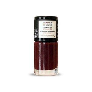 617 - Esmalte Hipoalergênico Brandy Wine - 10 ml - Vegano e Natural - TWOONE ONETWO