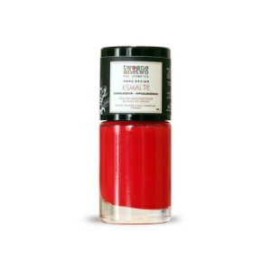 624 - Esmalte Hipoalergênico Poppy Red - 10 ml - Vegano e Natural - TWOONE ONETWO