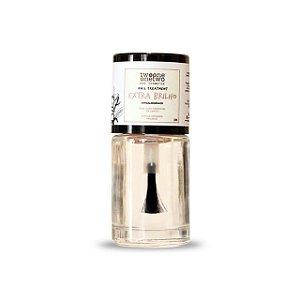 871 - Esmalte Hipoalergênico Top Coat Extra Brilho - 10 ml - Vegano e Natural - TWOONE ONETWO