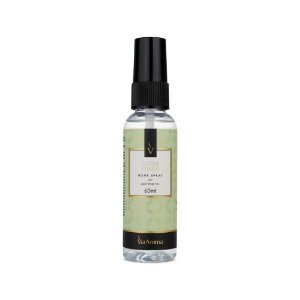 Aromatizador de Ambiente Home Spray Capim Limão 60 ml - Via Aroma