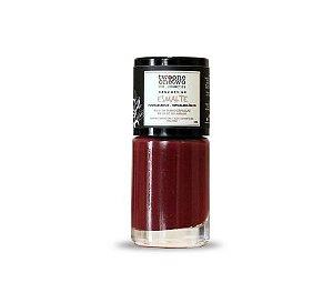 630 - Esmalte Hipoalergênico Red Pear - 10 ml - Vegano e Natural - TWOONE ONETWO