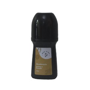 Desodorante de Gerânio e Lavanda 70 ml - Vegano - Bee Kind