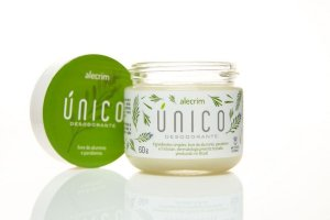Desodorante Único Essência Natural de Alecrim 60g - Vegano e Natural - ÚNICO