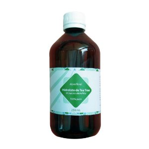 Hidrolato de Tea Tree - Melaleuca- 250 ml - VIMONTTI