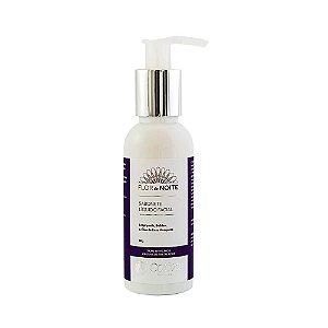 Sabonete Liquido Facial Flor da Noite Orgânico Natural e Vegano 80g - CATIVA NATUREZA