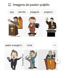 Produtos dos Pastores diversos