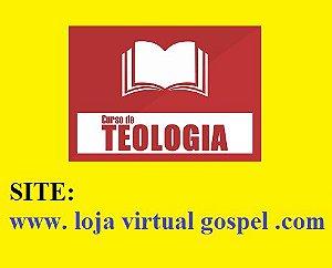 Curso de Teologia exclusivo aqui AGUARDE