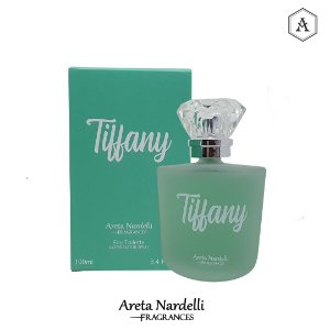 Perfume Feminino Tiffany 100ml