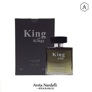 Perfume Masculino King Of Kings 100ml