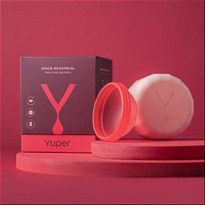 Disco Menstrual Yuper